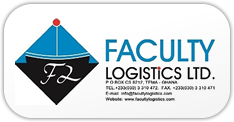 Faculty Logistics Limited